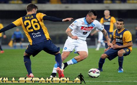 Prediksi Bola Jitu Napoli vs Crotone 20 Mei 2018
