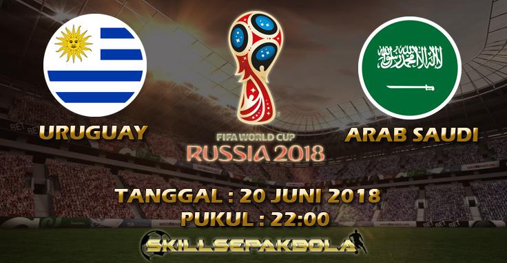 uruguay vs saudi arabia - photo #28